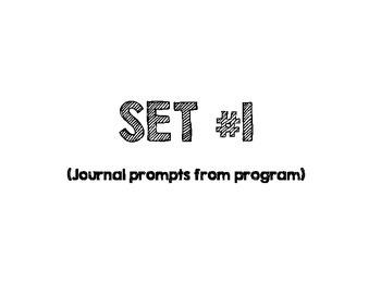 GO MATH! Journal Chapter 7