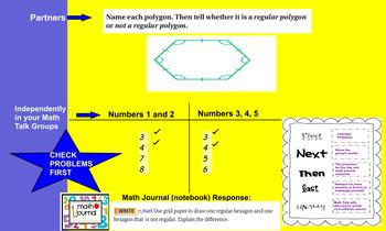 GO MATH - Unit 11- lessons 11.1 to 11.3