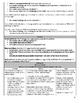 GO Math Chapter 1 Lesson Plans, Grade 1