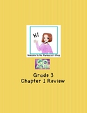 GO Math Chapter 1 Review