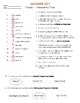 GO Math Chapter 1 Vocabulary Study Guide and Test