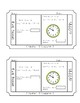GO Math Chapter 10- Exit Tickets *PREVIEW*