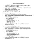 GO Math! Chapter 11 Lesson Plans