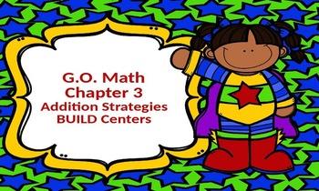 G.O. Math Chapter 3 Addition Strategies