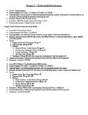 GO Math! Chapter 3 Lesson Plans