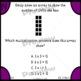 GO Math Chapter 3 Task Cards Grade 3