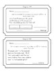 GO Math Chapter 4 Exit Tickets grade 2