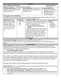 GO Math Chapter 5 Lesson Plans, Grade 2