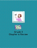 GO Math Chapter 6 Review
