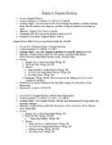 GO Math! Chapter 9 Lesson Plans