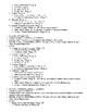 GO Math! Chapters 1-6 Lesson Plans