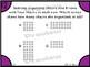 GO Math Chapters 3 and 4 Task Card Bundle