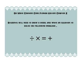 GO Math Florida