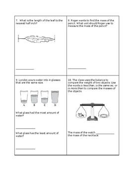 GO Math! Grade 3 Chapter 10
