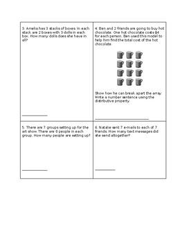 GO Math! Grade 3 Chapter 4