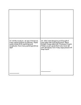GO Math! Grade 4 Chapter 2 practice