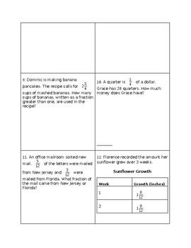 GO Math! Grade 4 Chapter 7