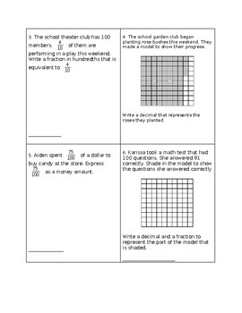 GO Math! Grade 4 Chapter 9