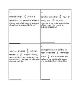 GO Math! Grade 5 Chapter 6