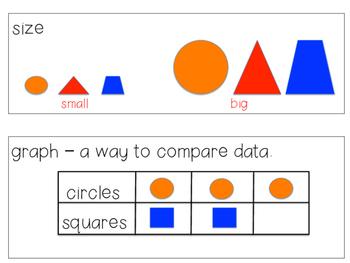 GO Math! K Measurment and Data Bundle