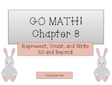 GO Math Kindergarten Chapter 8 - Numbers to 20 and Beyond