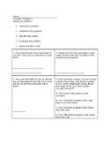 GO Math! grade 4 Chapter 1 practice