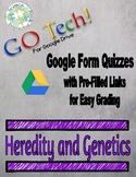 GO Tech! for Google Drive Google Form Quizzes: Principles