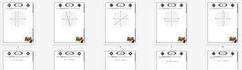 Task Cards 74- Writing Linear Equation -Standard & Slope-intercept (optional QR)
