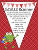 GOALS Banner Activity