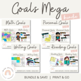GOALS! {Mega Bundle}