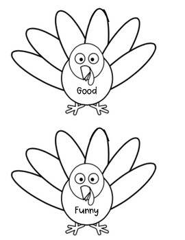 GOBBLE UP OVERUSED WORDS