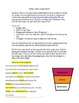 GOBLIN JUICE (Making a density drink!)