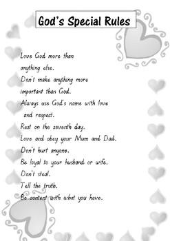 GOD RULES!