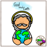 GOD and EARTH {free}