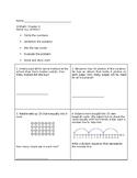 GOMath! Grade 3 Chapter 6