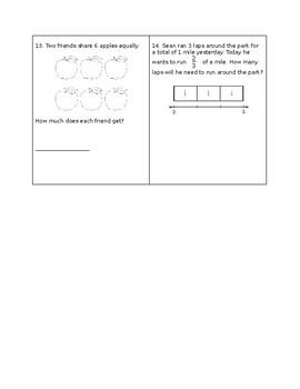 GOMath! Grade 3 Chapter 8