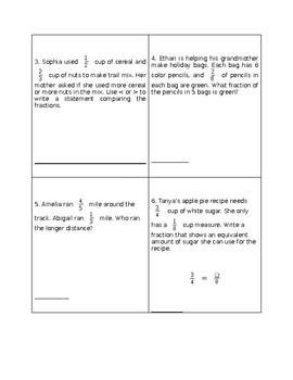 GOMath! Grade 4 Chapter 6