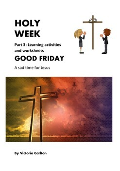 GOOD FRIDAY: Holy Week