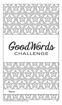GOODWords Challenge: Expanding Their Heart's Vocabulary