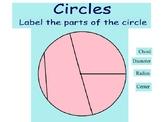 GOOGLE CLASSROOM CIRCLES LESSON