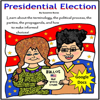 GOOGLE DOCS:  The Presidential Election