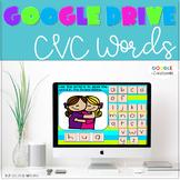 GOOGLE INTERACTIVE CVC WORDS K-2