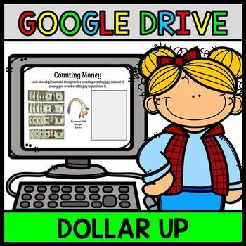 GOOGLE DRIVE + GOOGLE CLASSROOM: Life Skills Math, Money a