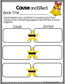 GOOGLE DRIVE GRAPHIC ORGANIZERS WITH HOLIDAY THEME