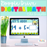 "GOOGLE INTERACTIVE: DIGITAL MATH CENTERS  ""THE BUNDLE"""