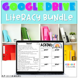 "GOOGLE INTERACTIVE: DIGITAL WORD WORK  ""THE BUNDLE"""