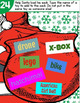 CHRISTMAS GOOGLE SLIDES DIGITAL SCOOT