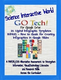 GOTech! FIFTEEN Digital Infographic Templates