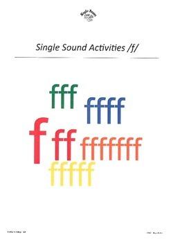 GOULFB Aphabet Sounds /f/