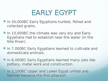 GOVERMENT AND LEADERSHIP_ANCIENT EGYPT